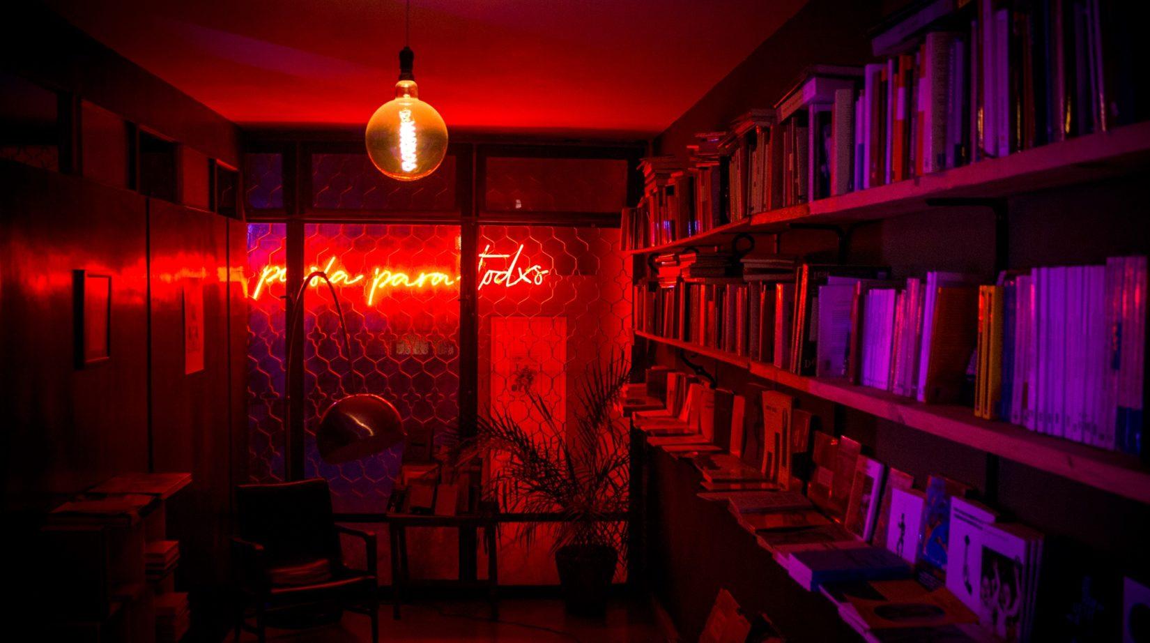 Las librerías independientes post apocalípticas